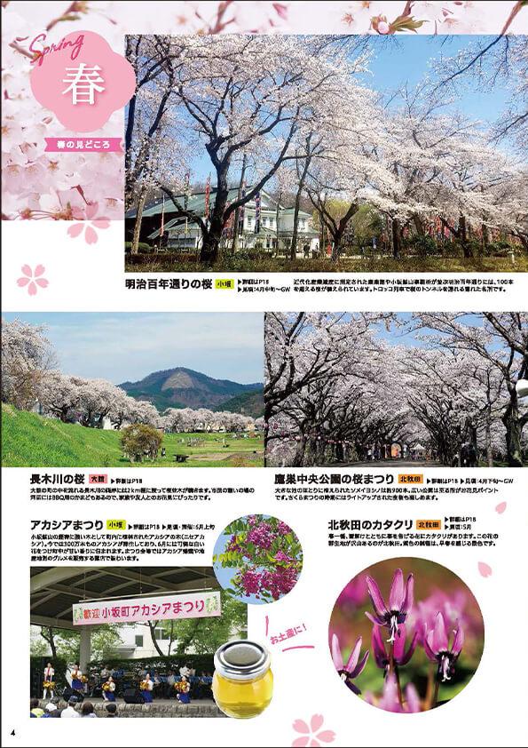 春(P4~P5)